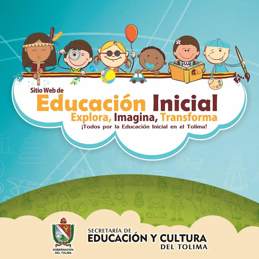 Portal Educación Inicial