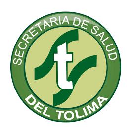 Logo Secresalud del Tolima